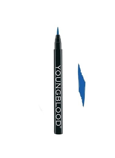 Young Blood YOUNGBLOOD Azul Eyeliner (11225) Mavi